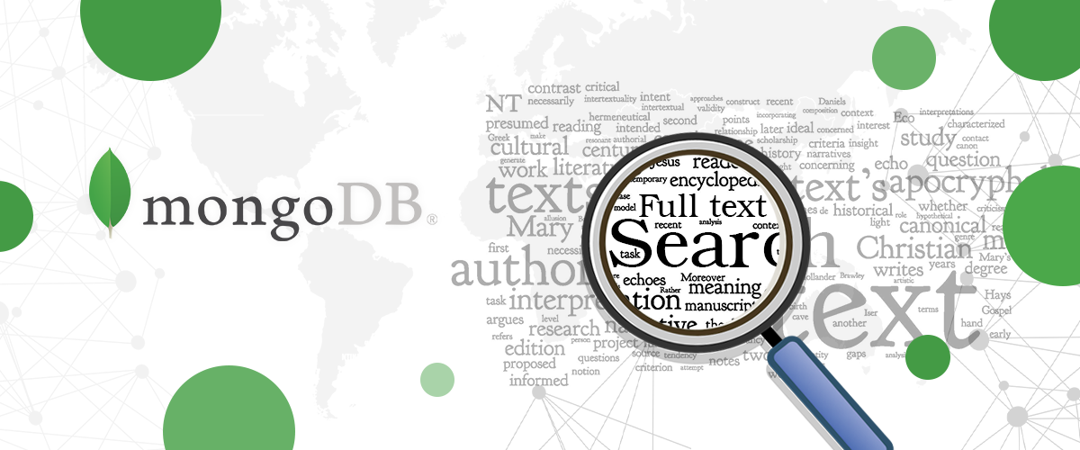 MongoDB Full Text Search - Blog Systango