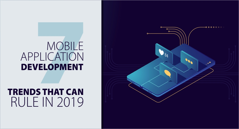 Mobile App Development Trends that can rule in 2019