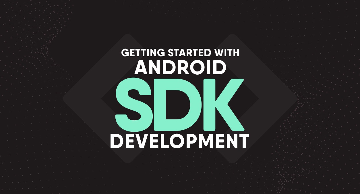 android libraries for developers - Develop and Publish Your