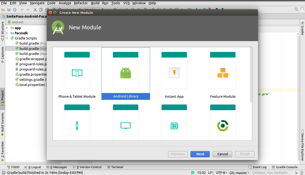 android libraries for developers - Develop and Publish Your Own